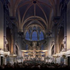 Rouen Chapelle Corneille