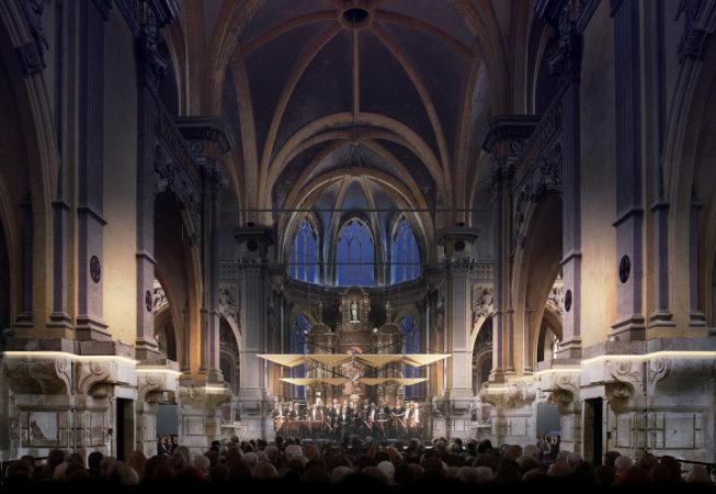 Rouen Chapelle Corneille pers int