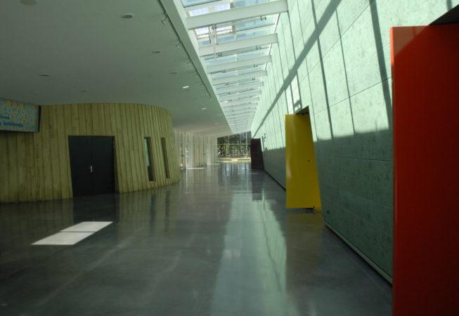 Arnage galerie