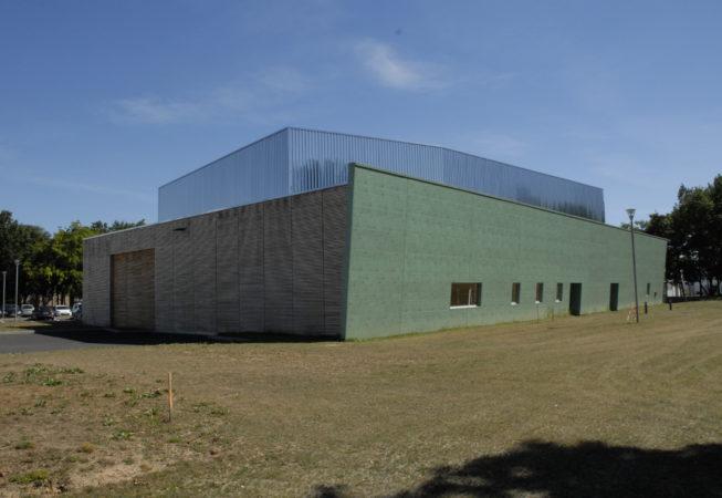 Arnage façade