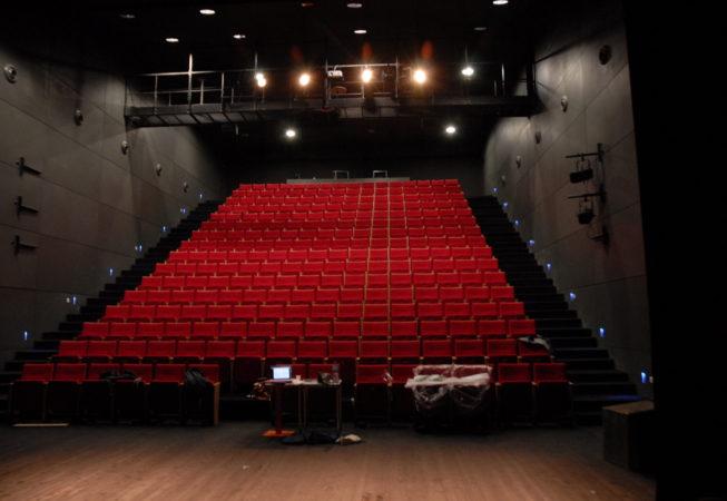 Séné salle de spectacles 2