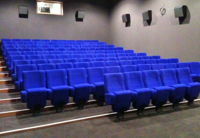 Thionville cinémas salle 2