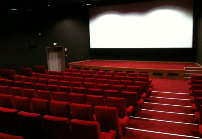 Thionville cinémas salle 1