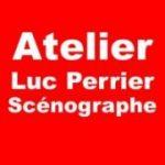 Atelier Scénographie Luc Perrier