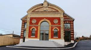 Montivilliers façade