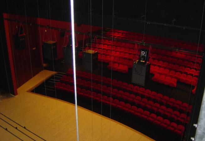 Louviers SNEL salle