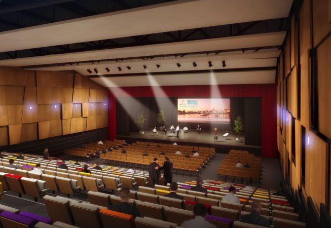 St Gilles Croix de Vie pers salle