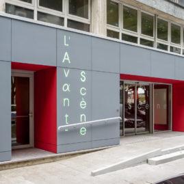 Laval – FAL 53