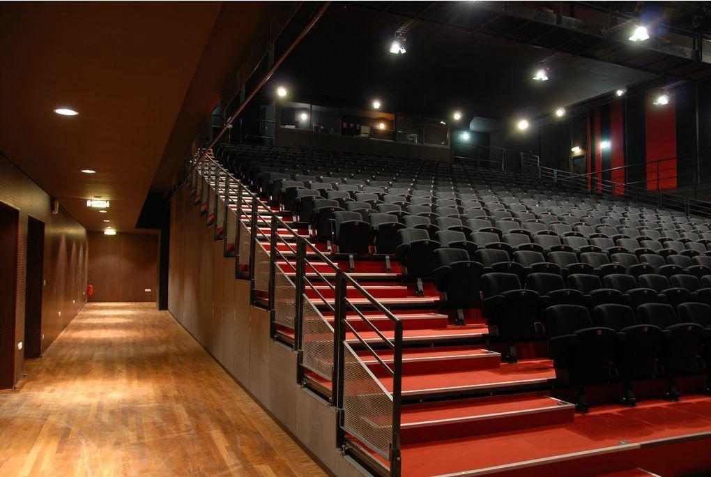 salle concert saint ouen
