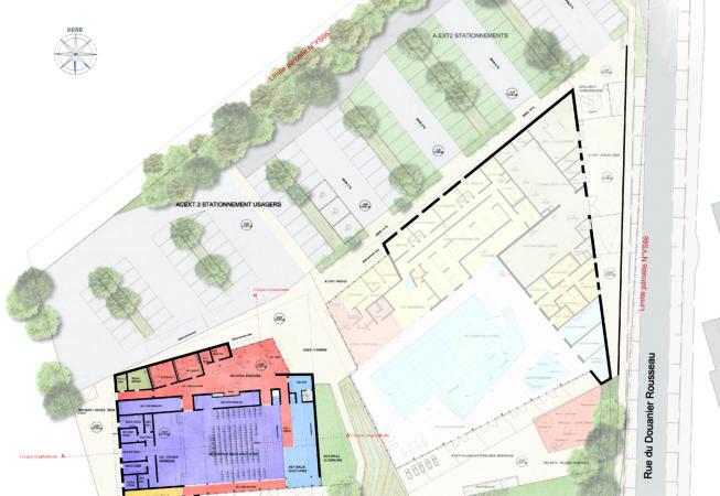 Herbignac-Plan
