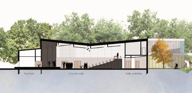 Herbignac-Salle