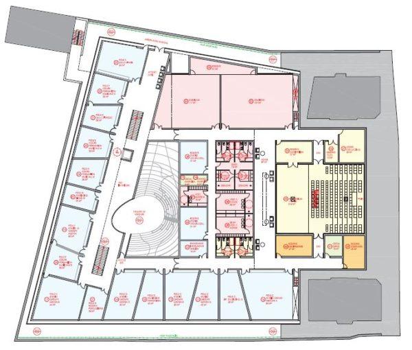 Palaiseau-Plan